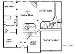 design a floor plan. Home Design Floor Plan Cool Best Plans A E