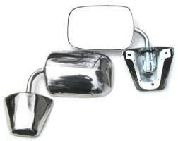 Pickup Truck Mirrors Pickup Truck Side View Door Mirrors ...