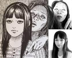 anese brings terrifying manga