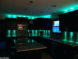 under counter lighting options. Kitchen Lighting Under Cabinet Ideas Cabinets Design Small Gallery . Counter Options H