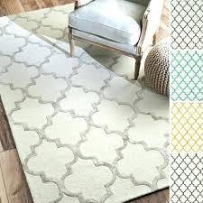 nuloom moroccan trellis rug diamond expo area rugs white