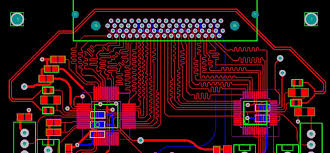 Pcb Design Pcb Layout Services Vdd Design Solution