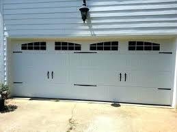installation of garage door opener low profile garage door opener low clearance garage door opener doors