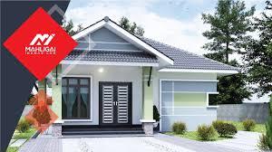 Design Rumah Moden Design Rumah Banglo Terkini 2019 By Mahligai Idaman