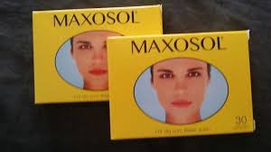 Maxosol hur snabb effekt