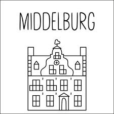 Haal Een Beetje Van Middelburg In Huis Met Deze Leuke Straat