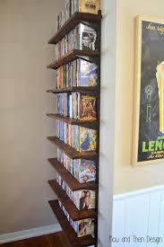 Dvd Storage Ideas: DVD storage, CD storage, dvd storage cabinet #dvd #