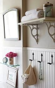 shabby chic bathroom #6