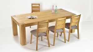 Luxusmöbel Zum Esszimmer Esstisch Aus Eichenholz George