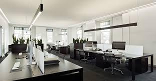 open office ceiling decoration idea. Modern Architecture Office Studio And Hoyne Designs Dark Elegant Lovely Open Ceiling Decoration Idea