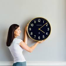 large office clocks. A Large Wall Clock Is The Ideal Way To Create A Focal Point In Room,  Whether That\u0027s Kitchen, Living Room Or Office. Office Clocks U