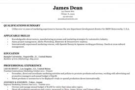 Beautiful Top Margin Resumes Pictures - Simple resume Office .