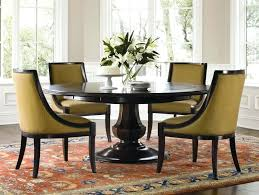 round dining room table sets for 4 set seater