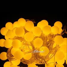 led bulbs string outdoor lighting 9068