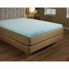 memory foam mattress topper walmart. Memory Foam Mattress Pad Walmart New Bedroom Fortable Bed Design With Gel Topper Of M