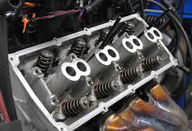 hemi horsepower helper 100 horsepower cam swap power Hemi Engine Wiring Harness Parts our stock 5 7l heads had been previously upgraded with 26918 beehive springs from comp cams Chevy Engine Wiring Harness