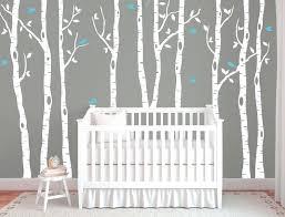 birch tree wall decor birch tree wall decals spectacular on decorating home ideas with birch tree birch tree wall