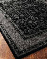 black persian rug ways to have the creepy bedroom of your dreams black red oriental rug