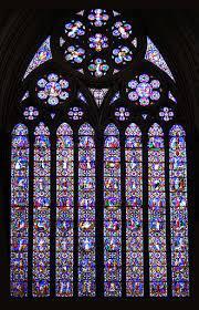 british and irish stained glass 1811