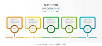 Timeline Layouts Stock Illustrations Images Vectors