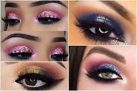 we s need a lot of makeup ideas we can not have same make up for every occasion there could be small functions where a simple makeup will be