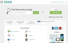 Cramcom Flashcards  Chrome Web StoreMake Flashcards Online Free