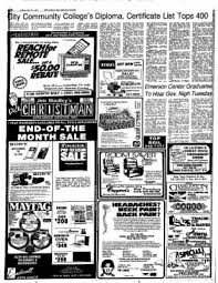 The Daily Oklahoman from Oklahoma City, Oklahoma on May 25, 1984 · 82
