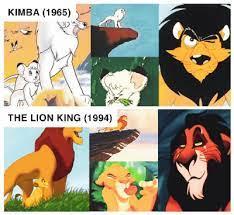 ジャングル 大帝 ライオン キング 裁判
