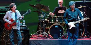 Remembering Cream's Jack Bruce, 1943-2014 | Royal Albert Hall — Royal  Albert Hall