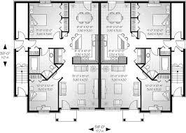 multi family home plans elegant multigenerational house plans how to design a house floor plan of
