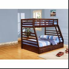 Single Over Double Bunk Bed Tagged With Design Of Deck And Bed ...