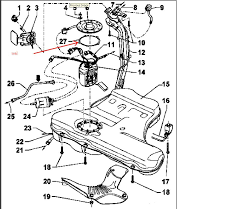 I m having a hard time locating a evap leak on my 2004 jetta 2 0l rh justanswer high performance fuel system diagram fuel injection diagram