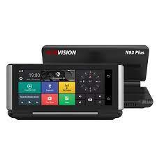 Camera hành trình Webvision N93 Plus, WIFI, 4G, GPS