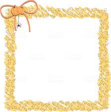 gold frame border vector. Fine Gold Vector Picture Frame Border Halloween Theme Stock Art More Rh  Istockphoto Com Gold Intended Gold Frame Border Vector