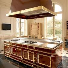 La Cornue Kitchen Designs Gorgeous La Cornue Kitchens Modern Home Interior Ideas
