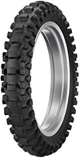 DUNLOP Geomax MX33 Rear Tire (110/90-19 ... - Amazon.com