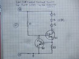 high power led driver circuits 12 steps pictures picture of the new stuff constant current source 1