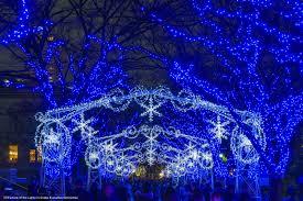 Lights On Festival 2019 Best Winter Illumination Spots In Osaka 2019 2020 Japan