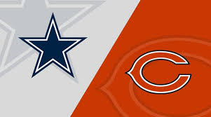 Dallas Cowboys Chicago Bears 12 5 19 Analysis Depth