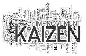 Kaizen Event Apics Anaheim