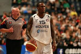 Alex Owumi re-signed by London Lions - Latest Basketball News