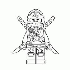 25 Nieuw Lego Ninjago Tekening Kleurplaat Mandala Kleurplaat Voor
