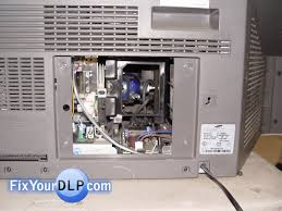 exquisite samsung dlp tv lamp of how to replace enclosure for your dlp tv resource