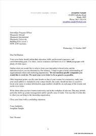 Free Cover Letter Builder Australia Resume How To Mak Jmcaravans