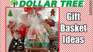 dollar tree gift baskets for the holidays 2018