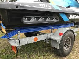 jet ski bunks r side