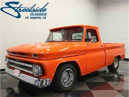 1965 Chevrolet C10 for Sale on ClassicCars.com