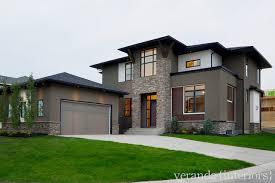 Modern Home Exterior Colour Schemes