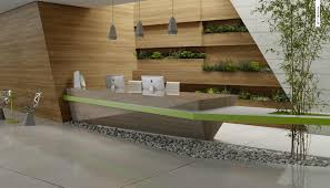 office reception areas. Simple Office Reception Design 2734 Natural Touch 2012 Elegant Areas