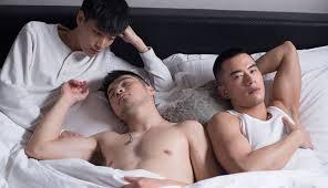Gay life in taiwan